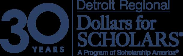 DFDFS 30 Year Logo
